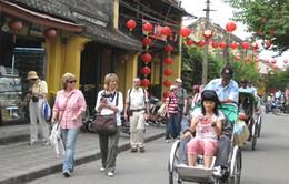 Công bố Bộ Nhận diện thương hiệu du lịch của 3 tỉnh miền Trung