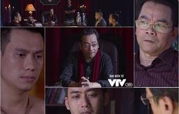 """Người phán xử - tập 29: Phan Hải tự nhận là """"dị bản"""", ông trùm """"mượn dao"""" giết Thế """"chột"""""""
