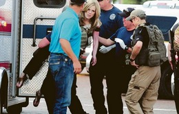 Mỹ: Xả súng ở thư viện bang New Mexico gây nhiều thương vong