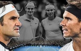 """David Goffin """"bắt mạch"""" điểm khác biệt giữa Federer và Nadal"""