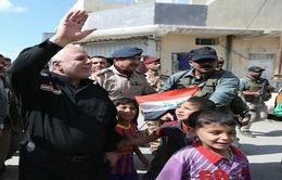 Giải phóng Mosul - Thắng lợi mang tính biểu tượng tại Iraq