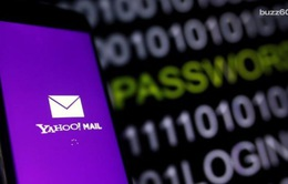 """Hàng chục triệu tài khoản Gmail, Yahoo được rao bán trên """"web đen"""""""