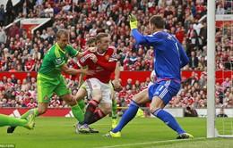 Lịch trực tiếp bóng đá Ngoại hạng Anh vòng 32: Man Utd, Liverpool quyết thắng sân khách