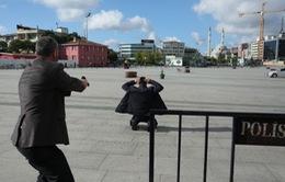 Thổ Nhĩ Kỳ bắt giữ 5 tay súng IS âm mưu tấn công Istanbul