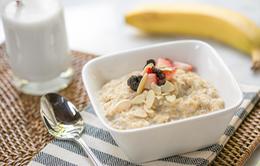 10 gợi ý bữa sáng tốt nhất cho sức khoẻ của bạn
