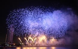 3 đội sẽ tranh tài tại đêm chung kết pháo hoa quốc tế Đà Nẵng 2017