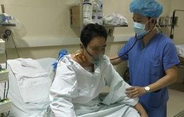 Hồi sinh sự sống cho 3 bệnh nhân ghép tạng