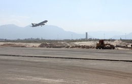 Bộ GTVT kiểm tra sân bay Cam Ranh