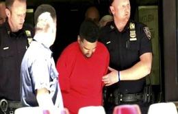 Mỹ: Thủ phạm vụ đâm xe ở Quảng trường Thời đại bị cáo buộc tội giết người