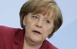 Thủ tướng Đức kêu gọi Mỹ tiếp tục hợp tác đa phương