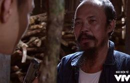 Tập 33 phim Người phán xử: Lê Thành thoát chết trong gang tấc, ông Sạn dùng tính mạng để cứu con trai ông trùm