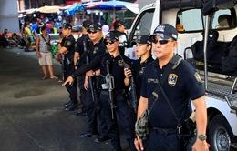 Philippines: Hơn 40.000 nhân viên bảo vệ Hội nghị ASEAN