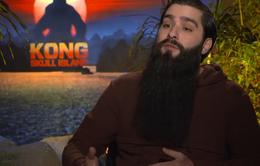 """Café Sáng cuối tuần: Đạo diễn Kong: Skull Island """"phải lòng"""" trước cảnh đẹp tại Việt Nam"""