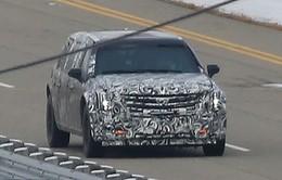 Xe Cadillac One được nâng cấp cho Tổng thống đắc cử Donald Trump