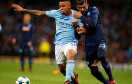 Lịch thi đấu Champions League sáng 2/11: Napoli tiếp đón Man City và tâm điểm Tottenham – Real Madrid
