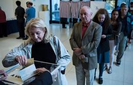 Cử tri Pháp đắn đo khi bỏ phiếu chọn Tổng thống