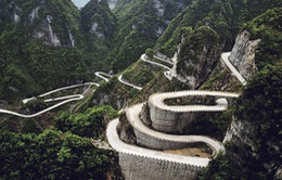 Những con đường nguy hiểm và đáng sợ nhất thế giới