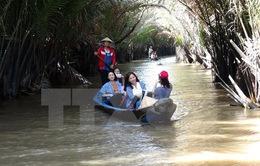 Khách du lịch đến Bình Định tăng mạnh dịp Tết