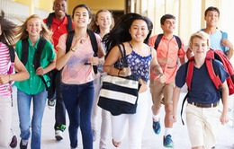 Việt Nam xếp thứ 3 về số học sinh du học Mỹ bậc phổ thông