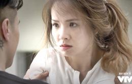 """Tham gia Người phán xử, Đan Lê bị chồng """"mắng xơi xơi"""" từ trong phim đến ngoài đời"""