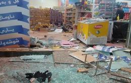 Động đất ở biên giới Iran - Iraq: Số người thiệt mạng tăng cao
