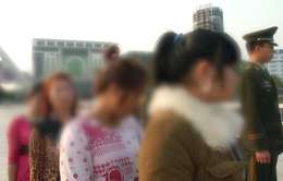 35 nạn nhân từ đường dây buôn bán người được trở về Việt Nam