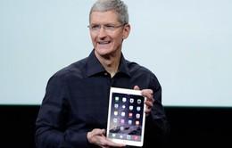 Thị trường máy tính bảng: Apple đúng và đã chiến thắng