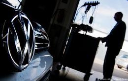 """Volkswagen tiếp tục """"gặp họa"""" vì bê bối khí thải"""