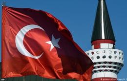 Cải cách hiến pháp tại Thổ Nhĩ Kỳ: Cờ đến tay Tổng thống Erdogan?