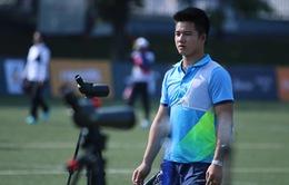 SEA Games 29: Chu Đức Anh giành HCV cung 1 dây cá nhân