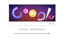 Doodle mới của Google cho phép ai cũng có thể trở thành chuyên gia hiệu ứng âm thanh