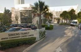 Mỹ đóng cửa hàng loạt trung tâm Do Thái sau đe dọa đánh bom
