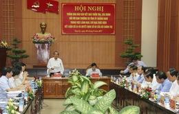 Thông qua toàn văn dự thảo báo cáo kết quả thẩm tra tại Quảng Nam