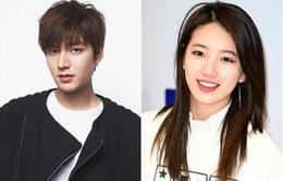 Lee Min Ho và bạn gái cùng lọt top sao được fan quốc tế yêu thích