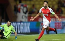Chuyển nhượng bóng đá quốc tế ngày 12/8/2017: AC Milan hỏi mua tiền đạo chủ lực của Monaco