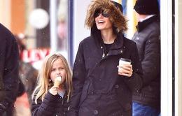 Brad Pitt đánh giá cao vai trò của Angelina Jolie