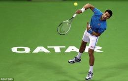 Novak Djokovic và Andy Murray hướng tới mùa giải 2017