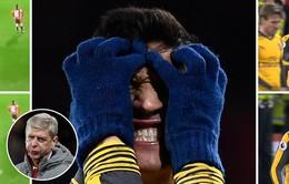 Arsenal ngược dòng ngoạn mục, Alexis Sanchez vẫn nổi cơn thịnh nộ
