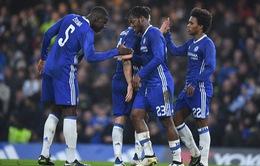 Vòng 3 FA Cup, Chelsea 4 - 1 Peterborough: Chiến thắng thuyết phục của The Blues