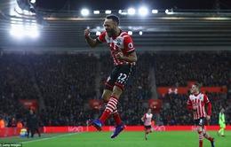 Southampton 1-0 Liverpool: Nathan Redmond khiến The Kop nhận trái đắng