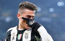 Juventus 3-2 Atalanta (Vòng 1/8 Coppa Italia 2016/17)