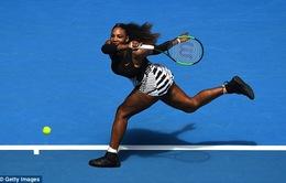 Highlight Serena Williams 2-0 (6-4, 6-3) Belinda Bencic