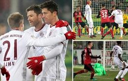 Freiburg 1 - 2 Bayern Munich: Chiến thắng kịch tính phút bù giờ