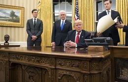 Tương lai quan hệ Mỹ - châu Á Thái Bình Dương sẽ thế nào dưới thời ông Trump?
