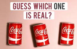Thú vị những bức tranh 3D siêu chân thực đánh lừa thị giác
