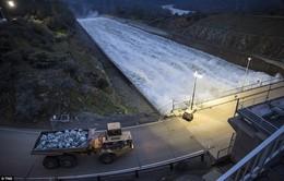 Mỹ thông báo kế hoạch kiểm soát lũ lụt trị giá 437 triệu USD