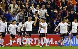 """COVID-19 """"tàn phá"""" đội hình Valencia"""