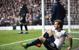 Giành vé bán kết FA Cup, Tottenham phải trả giá cực đắt...
