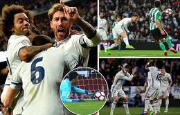 Kết quả bóng đá quốc tế đêm 12/3, rạng sáng 13/3: Barca thua Deportivo, Real bứt phá, Liverpool trở lại top 4 Ngoại hạng Anh