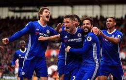 Kết quả bóng đá quốc tế đêm 18/3 và rạng sáng 19/3: Chelsea tiếp tục chiến thắng, Real nới rộng cách biệt với Barcelona